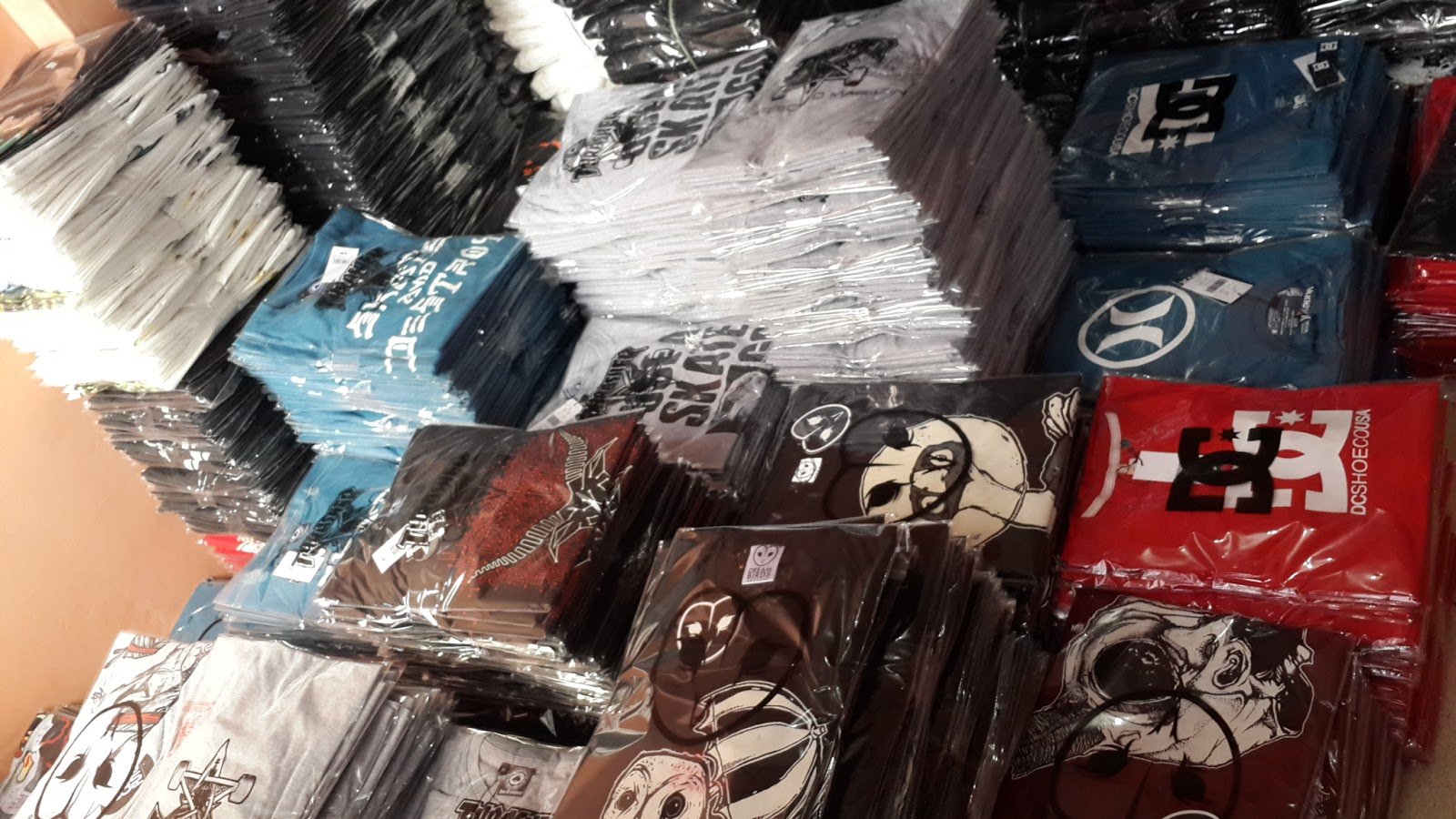 Kelebihan Kaos Distro Bandung Murah